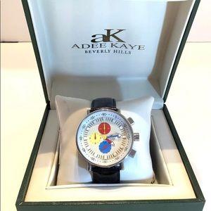 Adee Kaye Watch